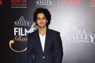 Ishaan Khatter on working with Tabu: It was incredibly exciting